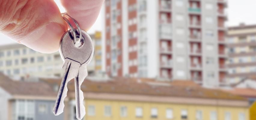 Achat d'un appartement à Brive la Gaillarde